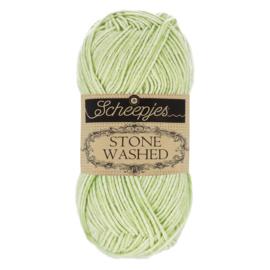Scheepjes Stone Washed - 819 New Jade