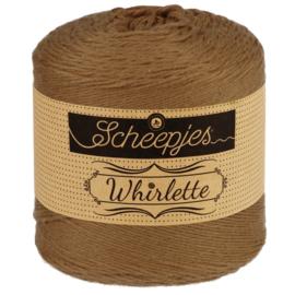 Scheepjes Whirlette 100g - 887 Macadamia