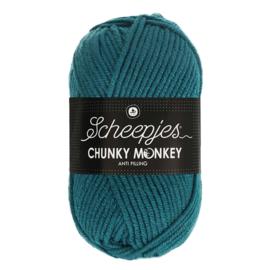 Scheepjes Chunky Monkey - 1708 Petrol