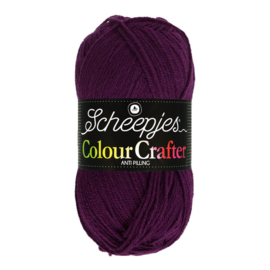 Scheepjes Colour Crafter - 2007 Spa