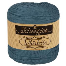 Scheepjes Whirlette 100g - 869 Luscious