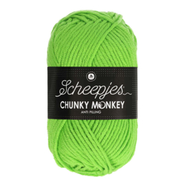 Scheepjes Chunky Monkey - 1821 Lime