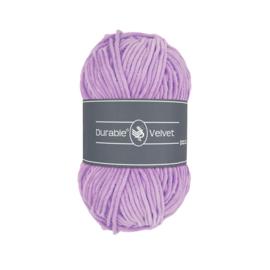 Durable Velvet - 396 Lavender