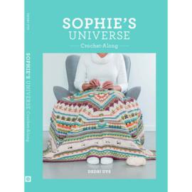Boek: Sophie's Universe US - Dedri Uys
