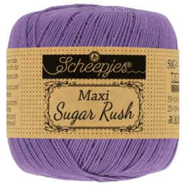 Scheepjes Maxi Sugar Rush - 113 Delphinium