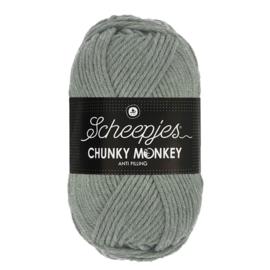 Scheepjes Chunky Monkey - 1099 Mid Grey