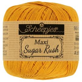 Scheepjes Maxi Sugar Rush - 249 Saffron