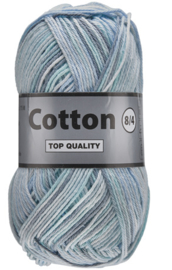 Lammy Yarns Cotton 8/4 Multi 622