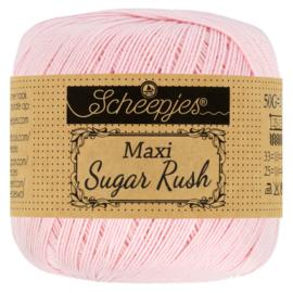 Scheepjes Maxi Sugar Rush - 238 Powder Pink