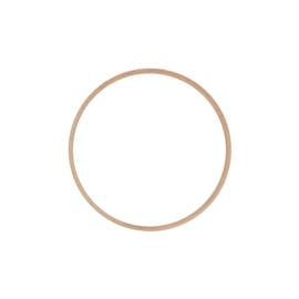 Houten Ring 15cm