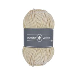 Durable Velvet - 2212 Linen