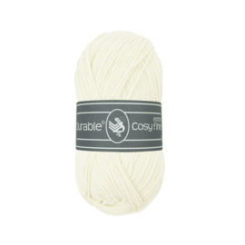Durable Cosy extra fine - 326 Ivory