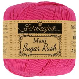 Scheepjes Maxi Sugar Rush -  786 Fuchsia