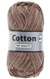 Lammy Yarns Cotton 8/4 Multi 633