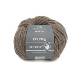 Durable Chunky Wool - 2229 Chocolate