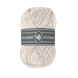 Durable Cosy Fine Faded - 2191 Pale peach