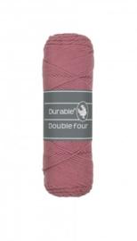 Durable Double Four - 228 Raspberry
