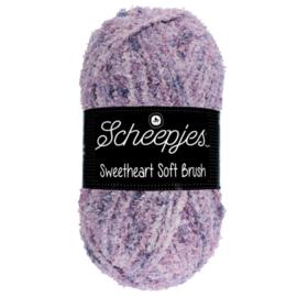 Scheepjes Sweetheart Soft Brush - 533