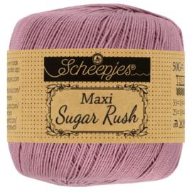 Scheepjes Maxi Sugar Rush -  776 Antique Rose