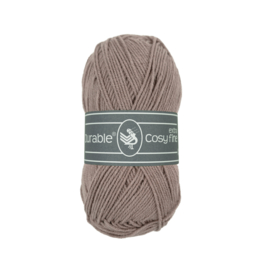 Durable Cosy extra fine - 343 Warm taupe