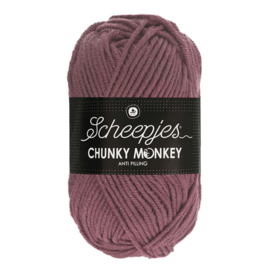 Scheepjes Chunky Monkey - 1067 Rosewood