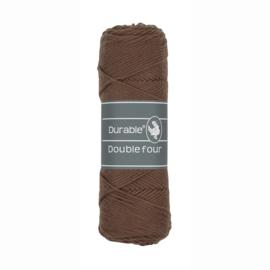 Durable Double Four - 2229 Chocolate