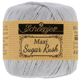 Scheepjes Maxi Sugar Rush - 074 Mercury