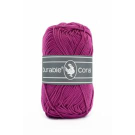 Durable Coral - 248 Cerise