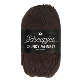 Scheepjes Chunky Monkey - 1004 Chocolate