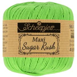 Scheepjes Maxi Sugar Rush -  513 Spring Green