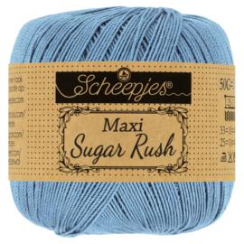 Scheepjes Maxi Sugar Rush - 247 Bluebird