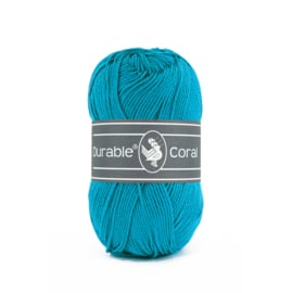 Durable Coral - 371 Turquoise