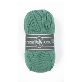 Durable Cosy extra fine - 2134 Vintage green