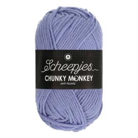 Scheepjes Chunky Monkey - 1188 Mauve