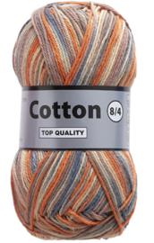 Lammy Yarns Cotton 8/4 Multi 632