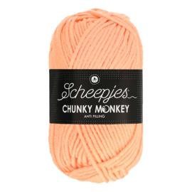Scheepjes Chunky Monkey - 1026 Peach