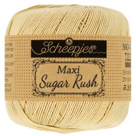 Scheepjes Maxi Sugar Rush - 404 English Tea