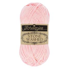 Scheepjes Stone Washed - 820 Rose Quartz