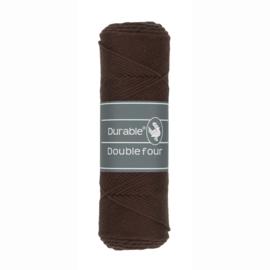 Durable Double Four - 2230 Dark brown