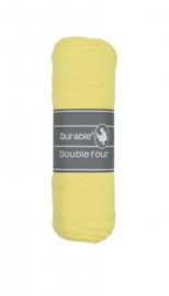 Durable Double Four - 274 Light yellow
