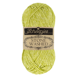 Scheepjes Stone Washed - 827 Peridot