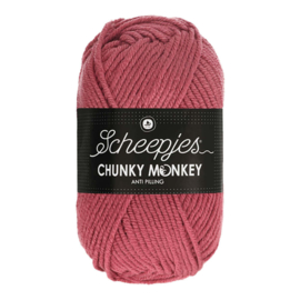 Scheepjes Chunky Monkey - 1023 Salmon