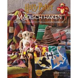 Boek: Harry Potter Magisch Haken