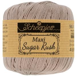 Scheepjes Maxi Sugar Rush - 406 Soft Beige