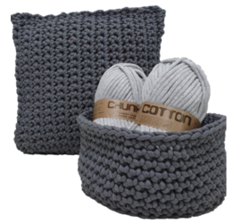Chunky Cotton