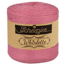 Scheepjes Whirlette 100g -  859 Rose