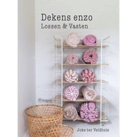 Boek: Dekens en zo - Joke ter Veldhuis