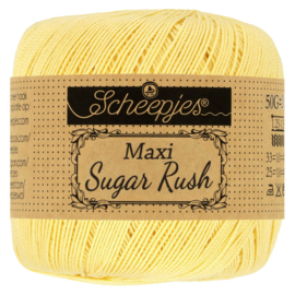 Scheepjes Maxi Sugar Rush - 403 Lemonade