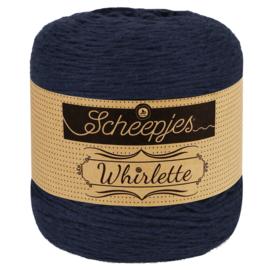 Scheepjes Whirlette 100g - 868 Bilberry
