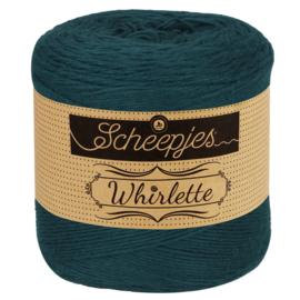 Scheepjes Whirlette 100g -  854 Blueberry